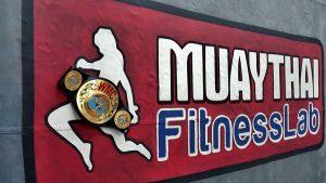 Muaythai fitness lab KL Malaysia